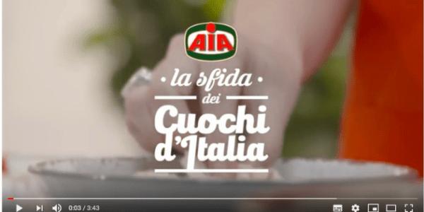 La sfida dei cuochi d'italia_rasdora single in cucina