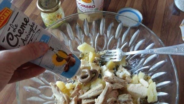 patè di sgombro Zarotti