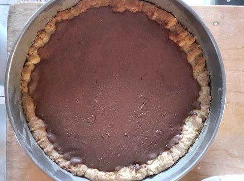torta di vigolo marchese