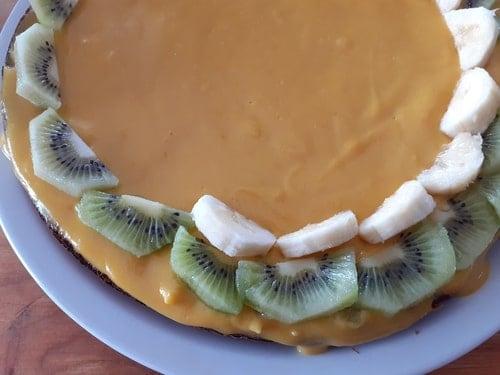 Frutta fresca a go go!