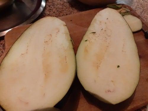 come preparare le melanzane ripiene