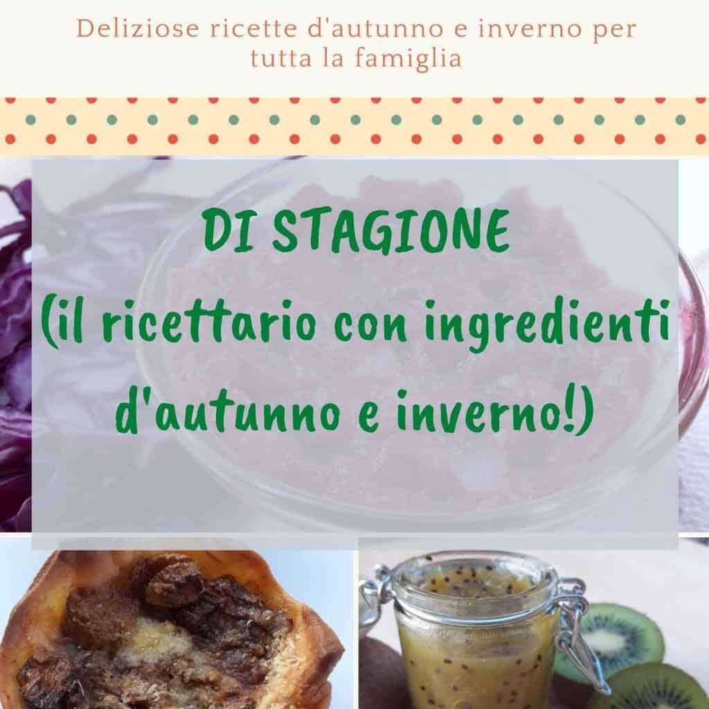 ricettario una rasdora single in cucina_di stagione_ricette stagionali_emilia romagna