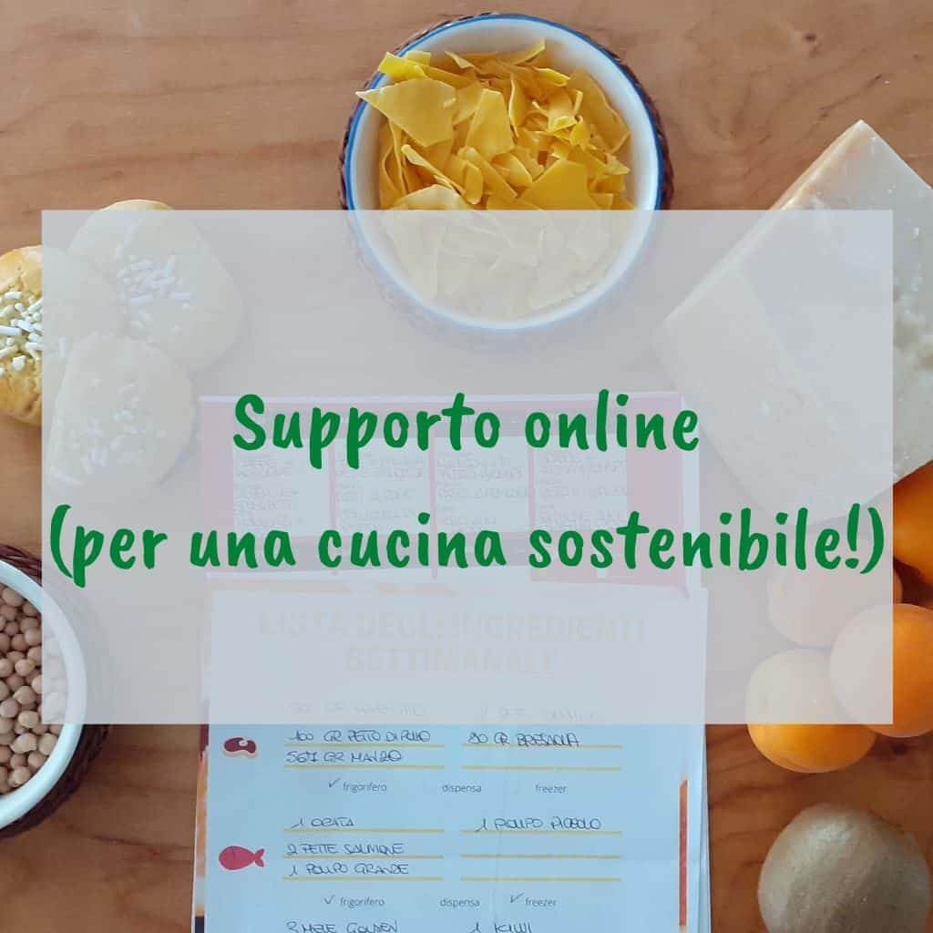 Supporto online rasdora